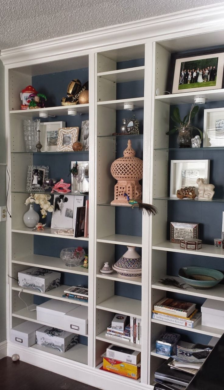 awesome-ikea-billy-bookcases-ideas-for-your-home-home-10