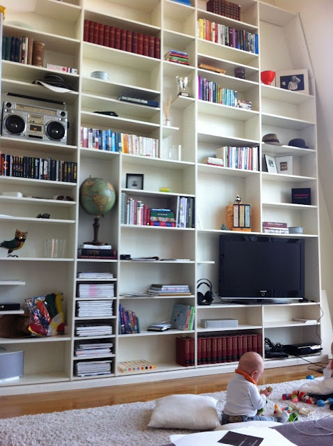 awesome-ikea-billy-bookcases-ideas-for-your-home-home-11