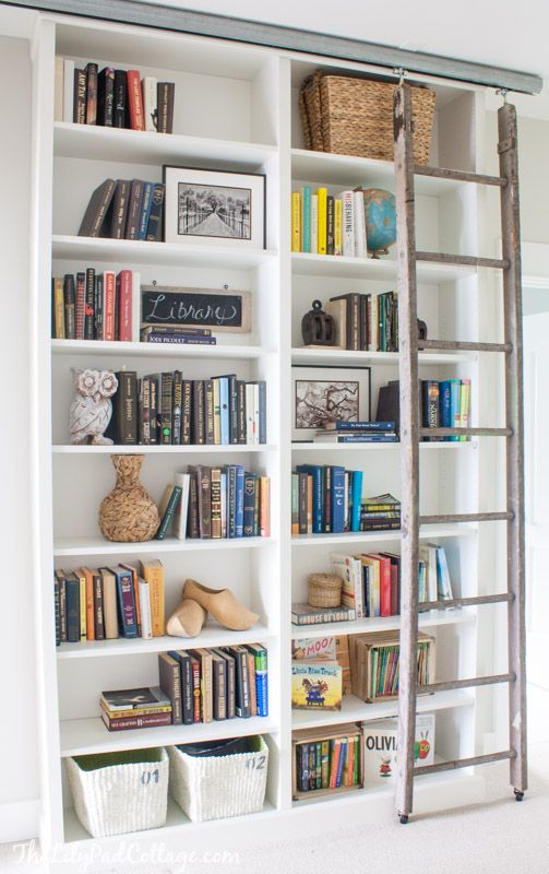 awesome-ikea-billy-bookcases-ideas-for-your-home-home-14