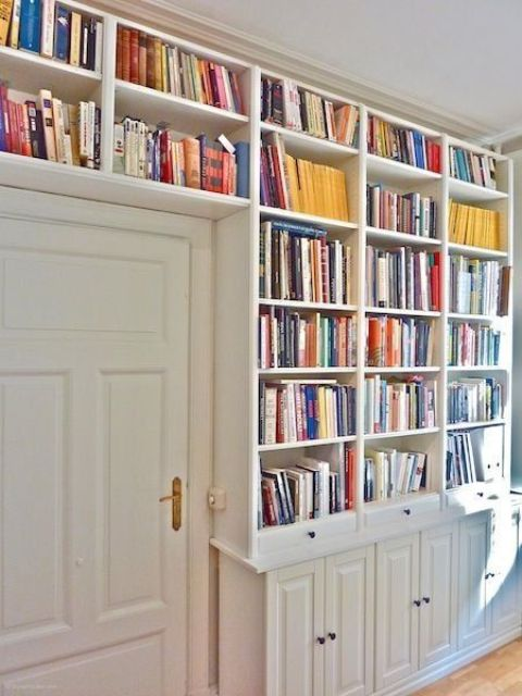 awesome-ikea-billy-bookcases-ideas-for-your-home-home-15