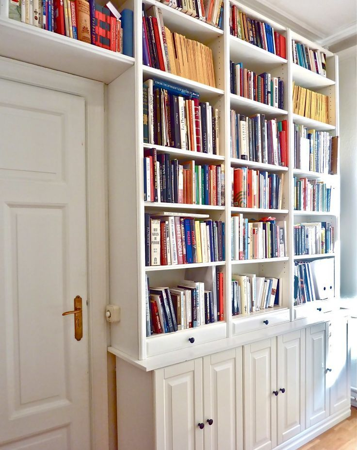 awesome-ikea-billy-bookcases-ideas-for-your-home-home-22