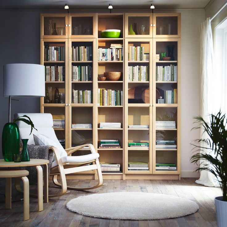 awesome-ikea-billy-bookcases-ideas-for-your-home-home-24
