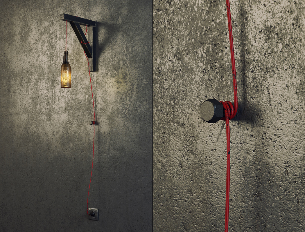 bottle-shaped-industrial-wall-lamp-for-men-spaces-2