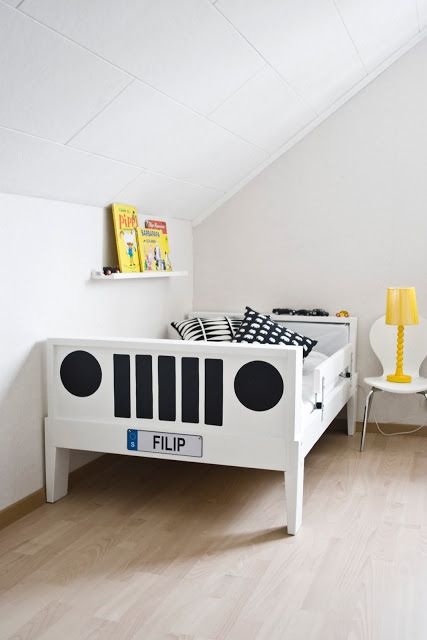 cute-ikea-sundvik-bed-ideas-and-hacks-to-try-1