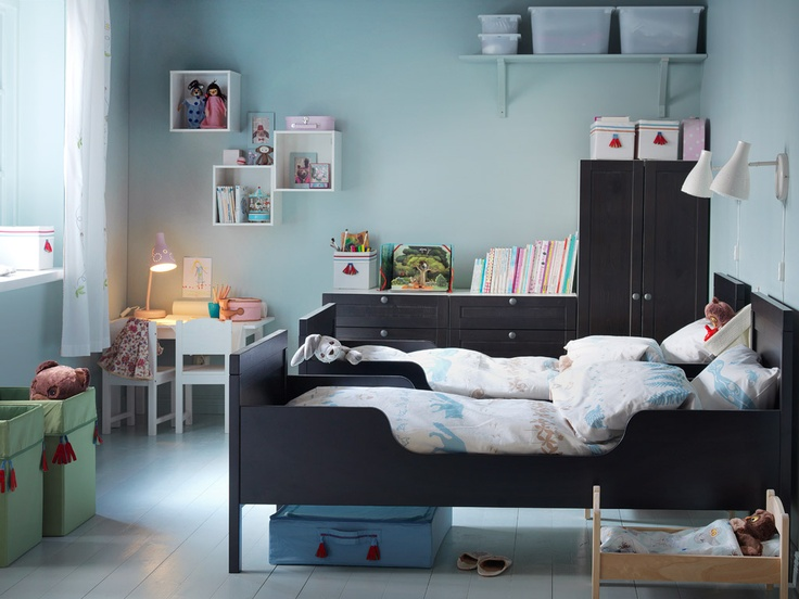 cute-ikea-sundvik-bed-ideas-and-hacks-to-try-4