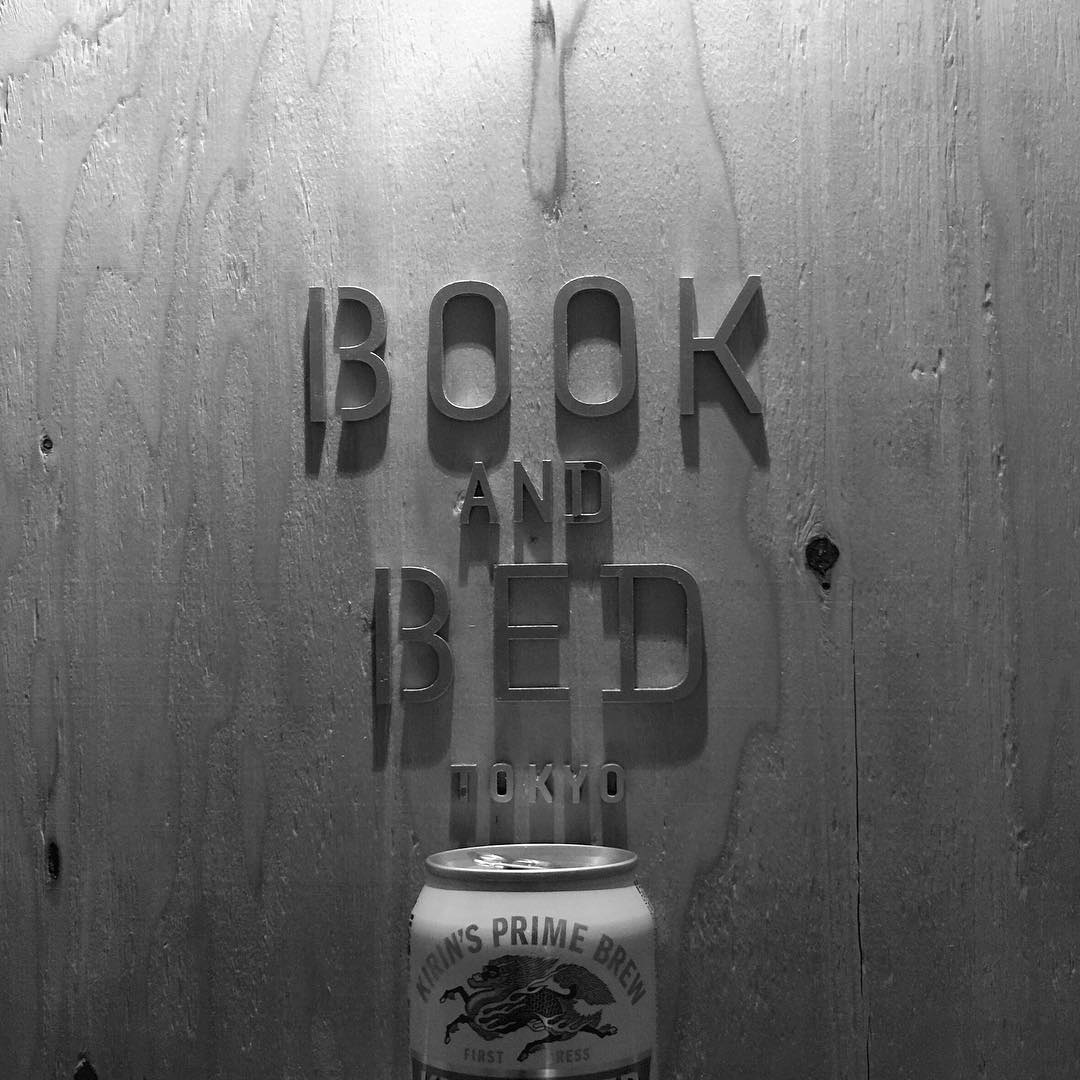 library-hotel-book-bed-tokyo-1