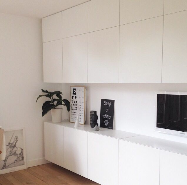 ways-to-use-ikea-besta-units-in-home-decor-21