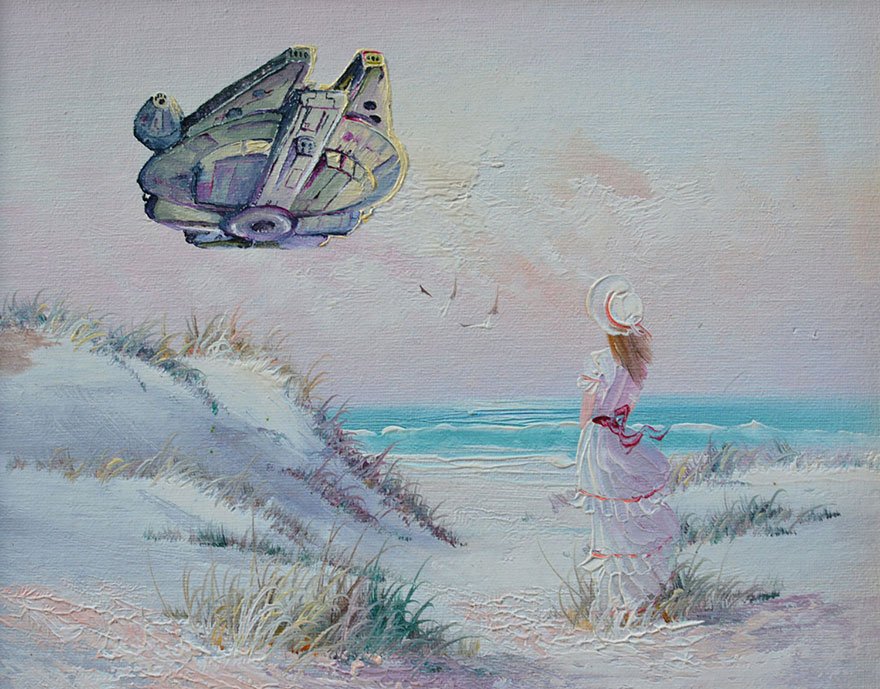 pop-culture-characters-thrift-store-paintings-dave-pollot-12
