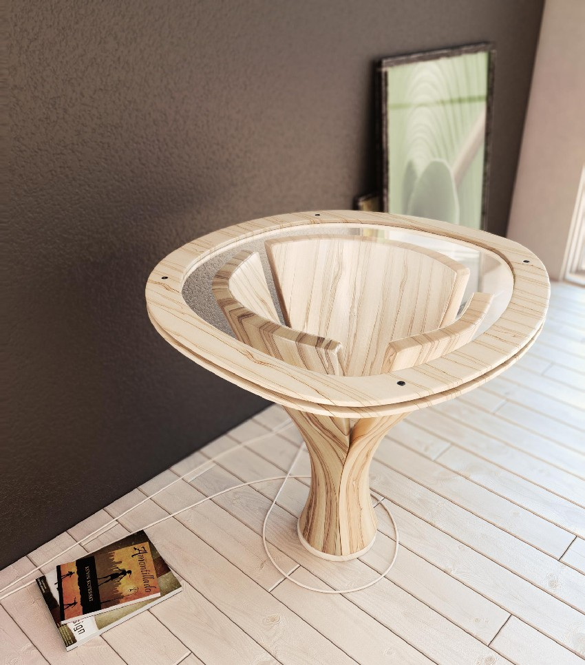 modern-banana-table-featuring-sculptural-design-2