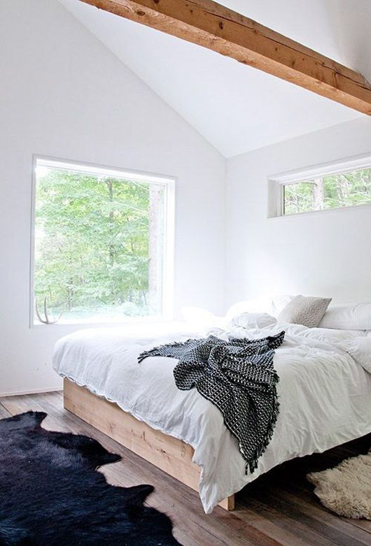 chic-bedroom-designs-with-exposed-wooden-beams-11