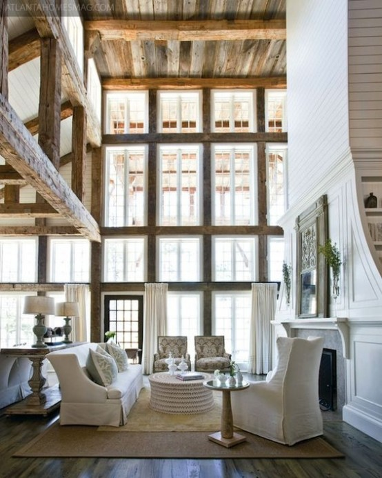 cozy-living-room-designs-with-exposed-wooden-beams-26-554x693
