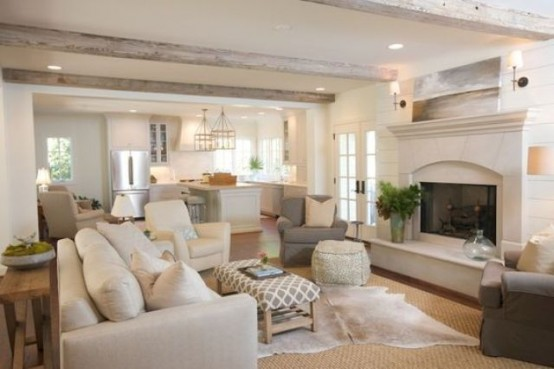 cozy-living-room-designs-with-exposed-wooden-beams-4-554x369