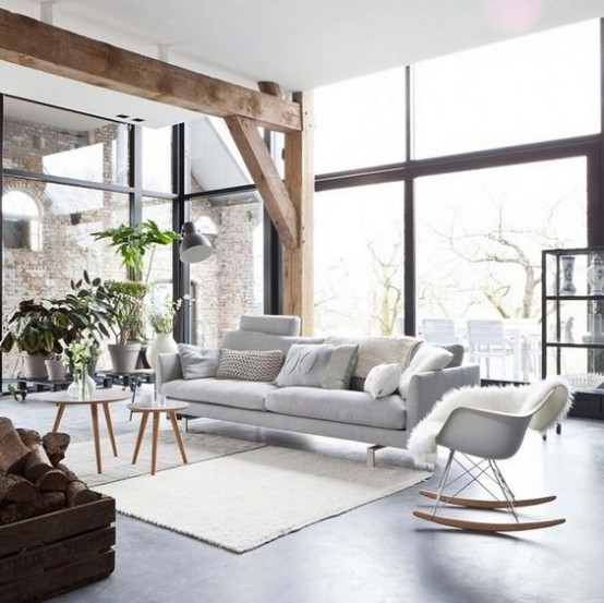 cozy-living-room-designs-with-exposed-wooden-beams-5-554x553