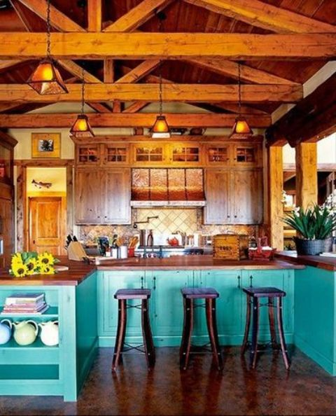inviting-kitchen-designs-with-exposed-wooden-beams-15
