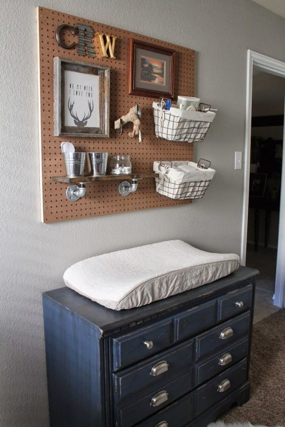 cute-yet-practical-nursery-organization-ideas-22