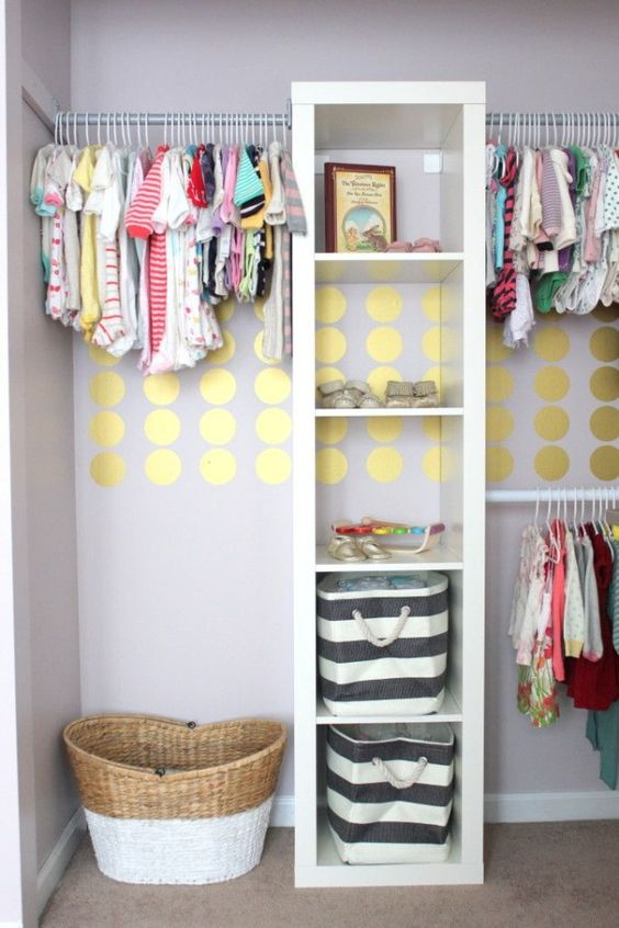 cute-yet-practical-nursery-organization-ideas-23