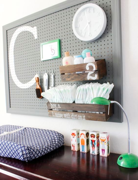 cute-yet-practical-nursery-organization-ideas-28