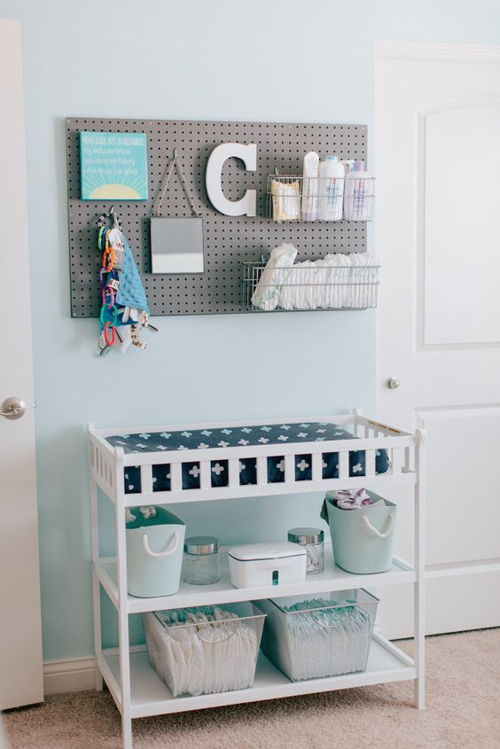 cute-yet-practical-nursery-organization-ideas-3