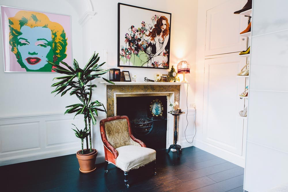 gorgeous-home-full-of-artwork-and-vintage-finds-13