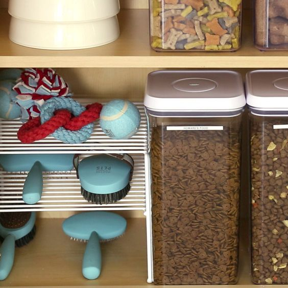how-to-organize-all-your-pet-supplies-comfortably-ideas-3