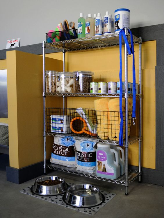 how-to-organize-all-your-pet-supplies-comfortably-ideas-7