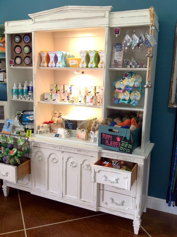 how-to-organize-all-your-pet-supplies-comfortably-ideas-8