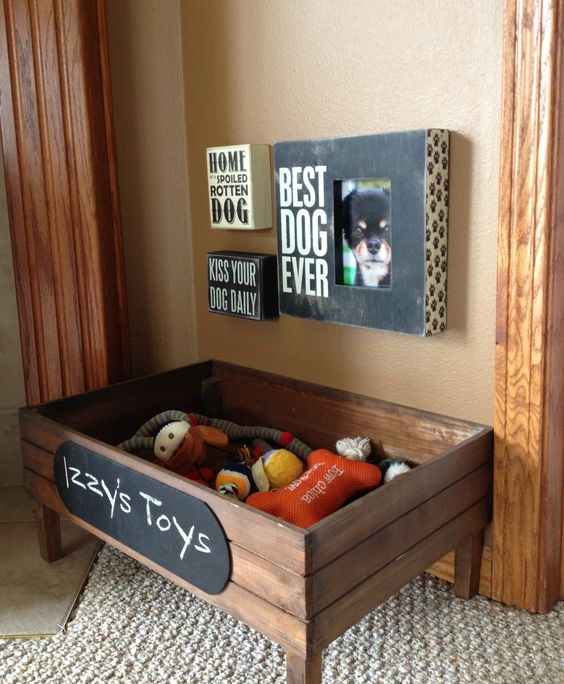 how-to-organize-all-your-pet-supplies-comfortably-ideas-9
