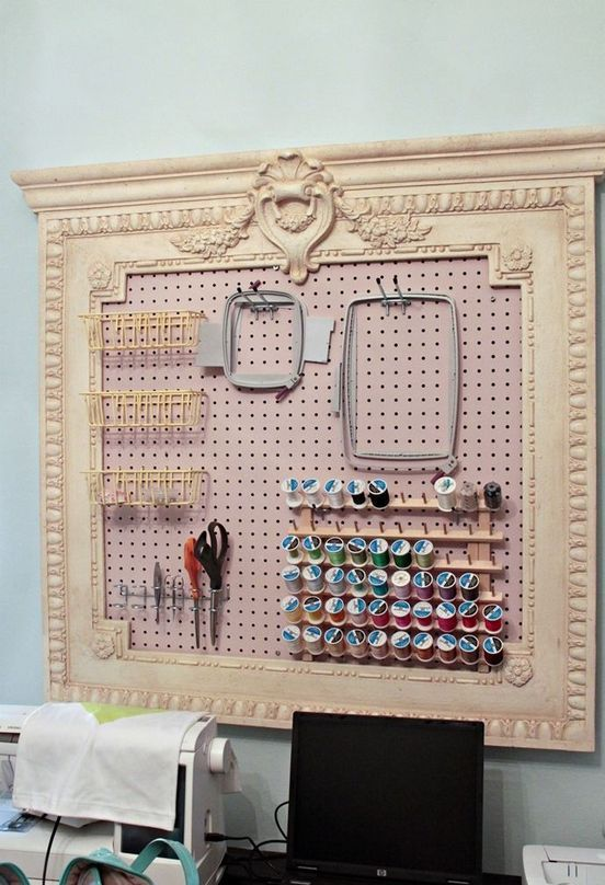 ideas-to-organize-your-craft-room-in-the-best-way-20