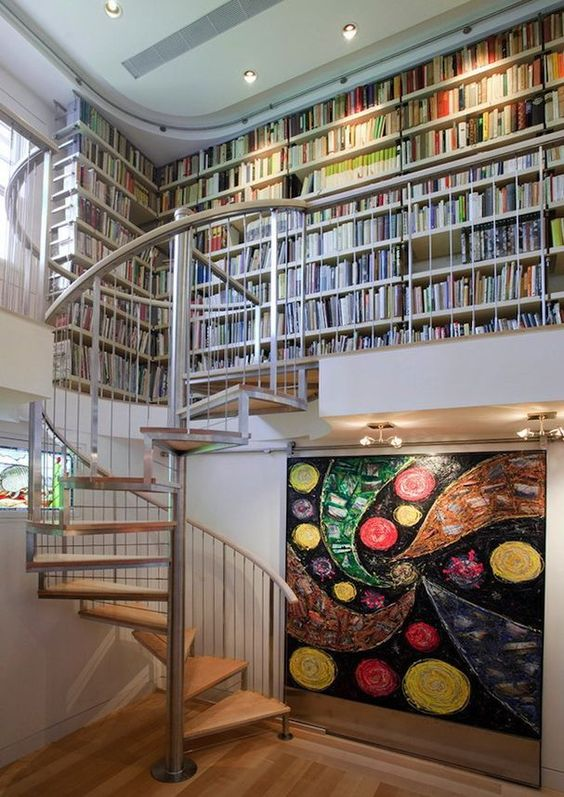 smart-ideas-to-organize-your-books-at-home-31