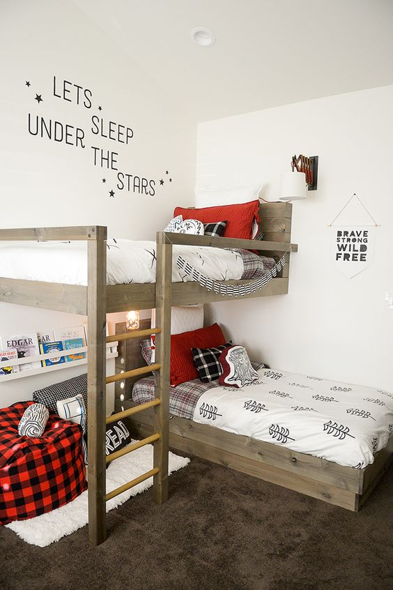 chic-and-inviting-shared-teen-girl-rooms-ideas-11