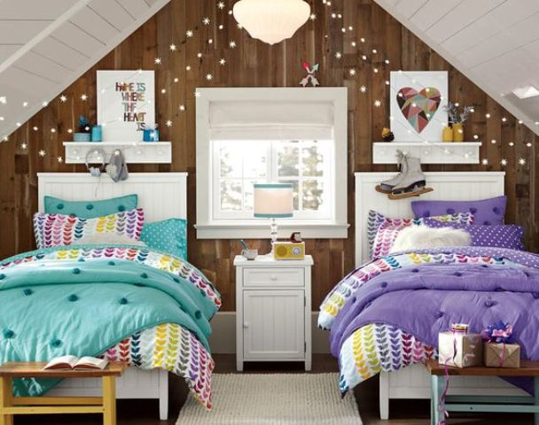 chic-and-inviting-shared-teen-girl-rooms-ideas-3
