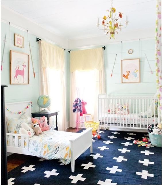 delightful-shared-nurseries-for-a-baby-and-a-toddler-3