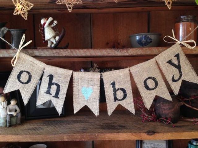 banner-for-a-boy-baby-shower