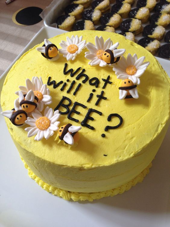 bee-cake-for-a-gender-neutral-baby-shower