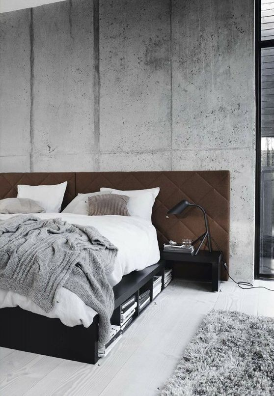 brown-fabric-masculine-headboard
