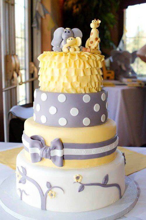 cake-for-a-gender-neutral-baby-shower