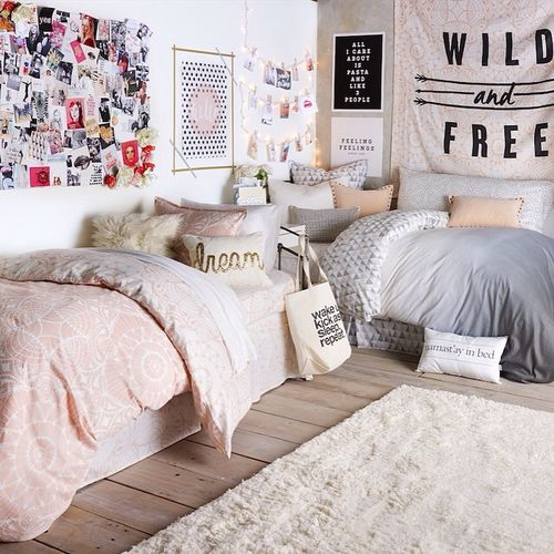 chic-and-inviting-shared-teen-girl-rooms-ideas-1