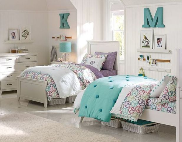 chic-and-inviting-shared-teen-girl-rooms-ideas-18