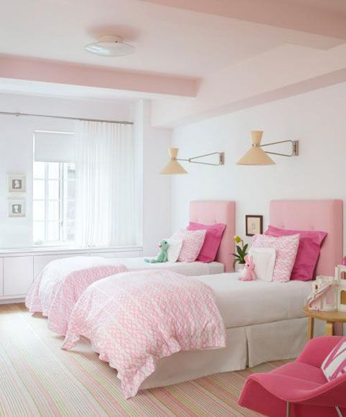 chic-and-inviting-shared-teen-girl-rooms-ideas-22