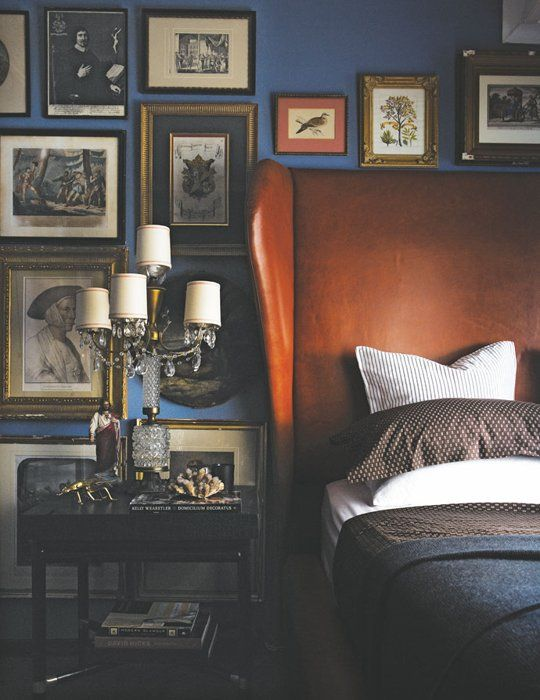 classic-brown-leather-masculine-headboard