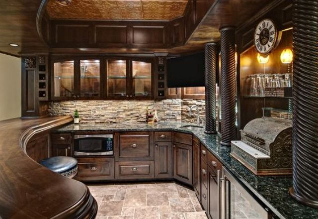 cool-stone-kitchen-backsplashes-that-wow-15