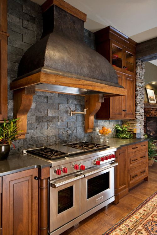 cool-stone-kitchen-backsplashes-that-wow-25