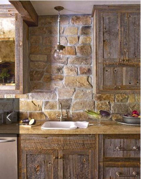 cool-stone-kitchen-backsplashes-that-wow-31