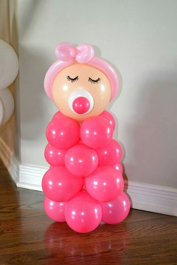 cute-balloon-decor-ideas-for-baby-showers-1