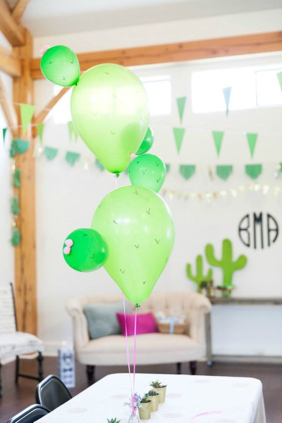 cute-balloon-decor-ideas-for-baby-showers-22