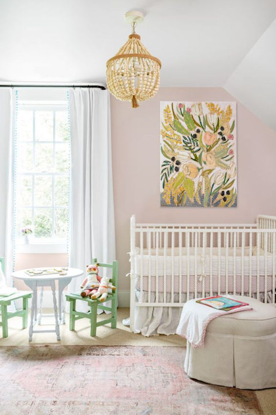 cutest-and-most-chic-girl-nursery-designs-to-get-inspired-14