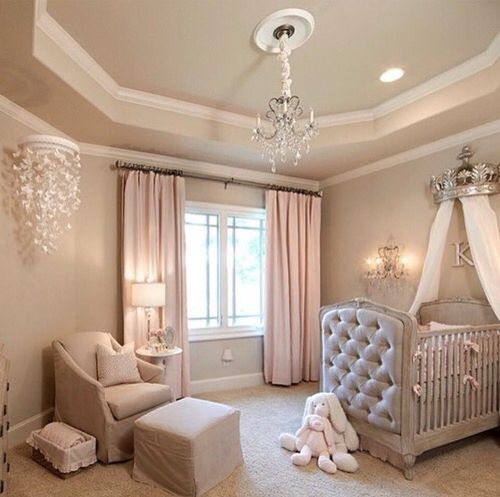 cutest-and-most-chic-girl-nursery-designs-to-get-inspired-4