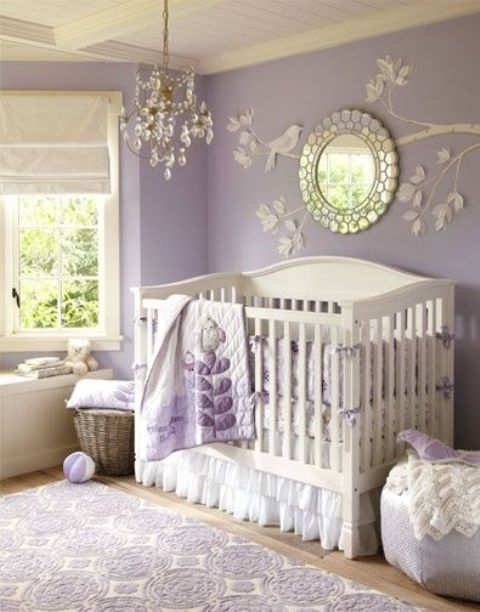cutest-and-most-chic-girl-nursery-designs-to-get-inspired-7
