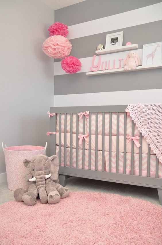 cutest-and-most-chic-girl-nursery-designs-to-get-inspired-8