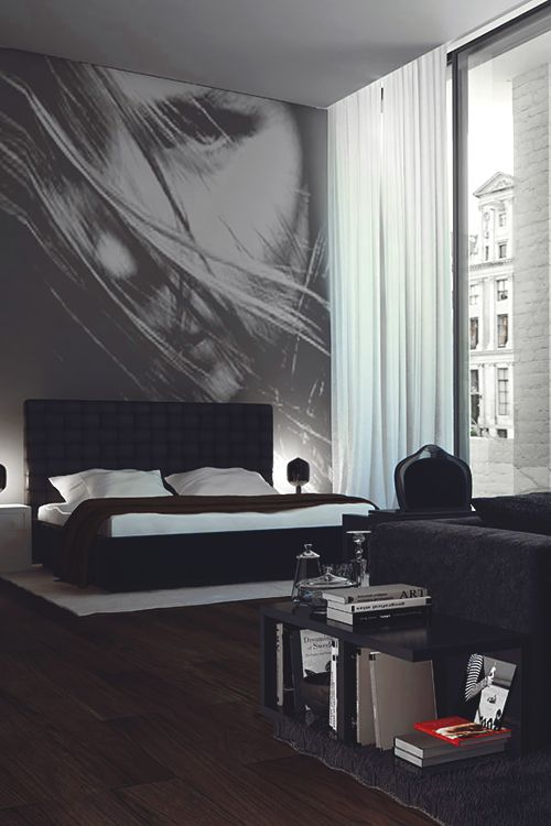 dark-tufted-masculine-headboard
